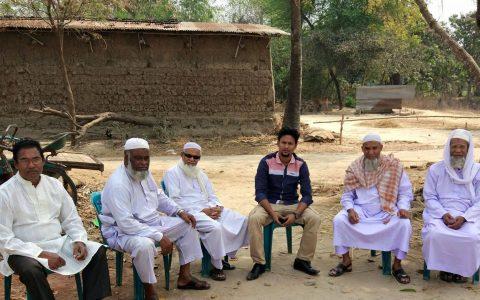 raquibul islam's family