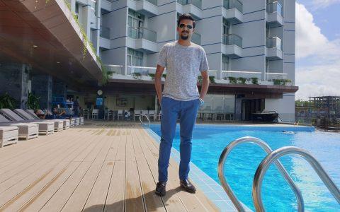 Raquibul hotel sayeman
