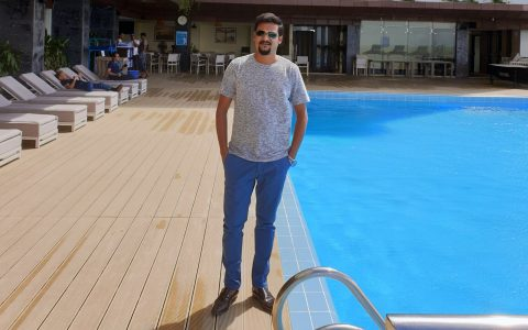 raquibul Islam Rakib hotel saymon
