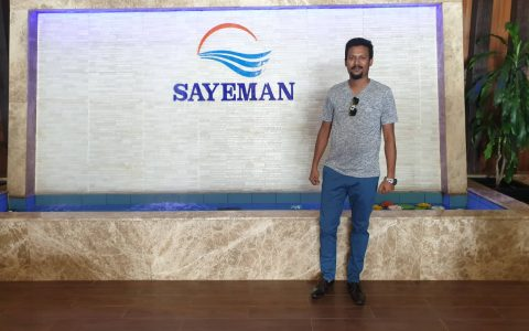 raquibul islam cox bazzar hotel sayeman
