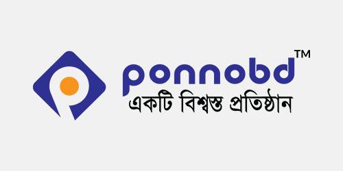 ponnobd electronics logo