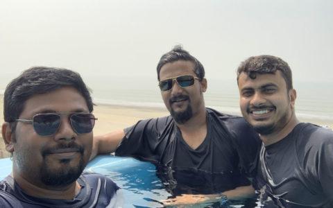 ponnobd md with nishat & faisal